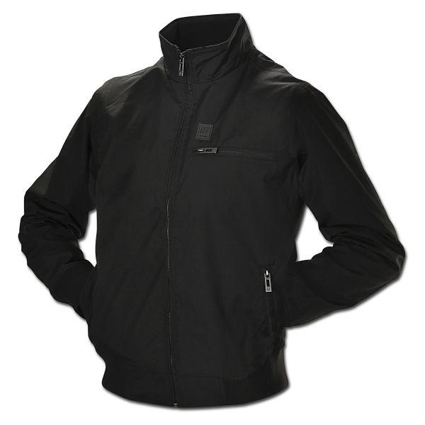Vintage Kenyon Jacket black