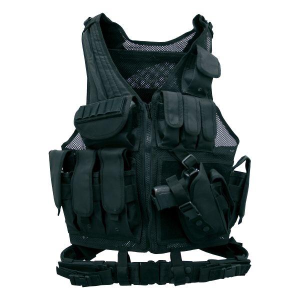 Tactical Vest UTG black