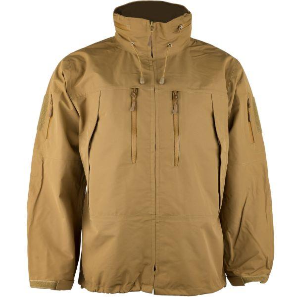 Mil-Tec Coyote Softshell Jacket