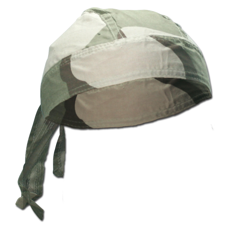 Head Wrap 3-color desert