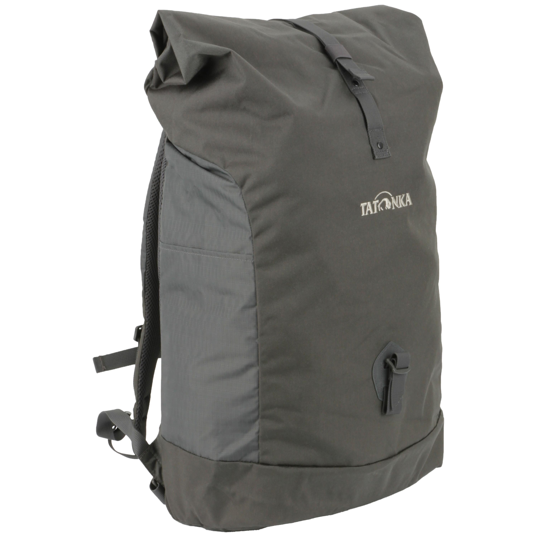 Tatonka Backpack Grip Rolltop titan gray