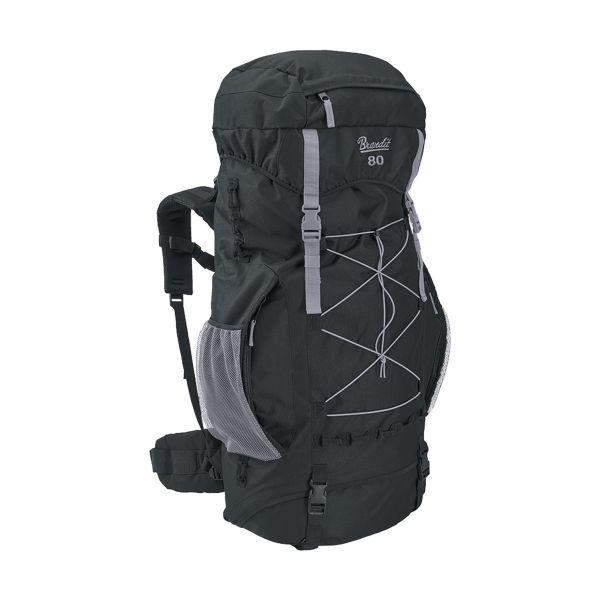 Brandit Aviator Backpack 80 Liter black