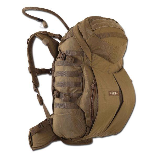 Backpack Source Double D 45L khaki