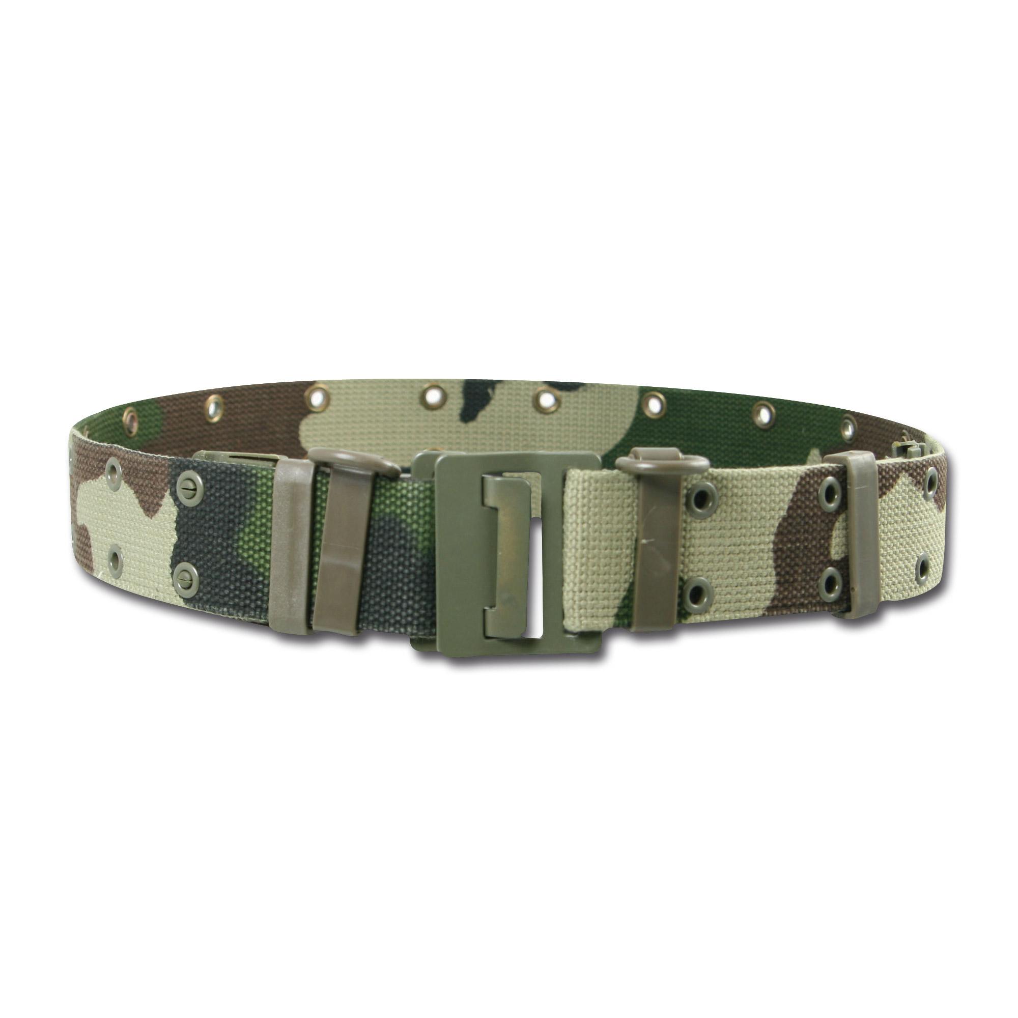 Pistol belt FAMAS CCE