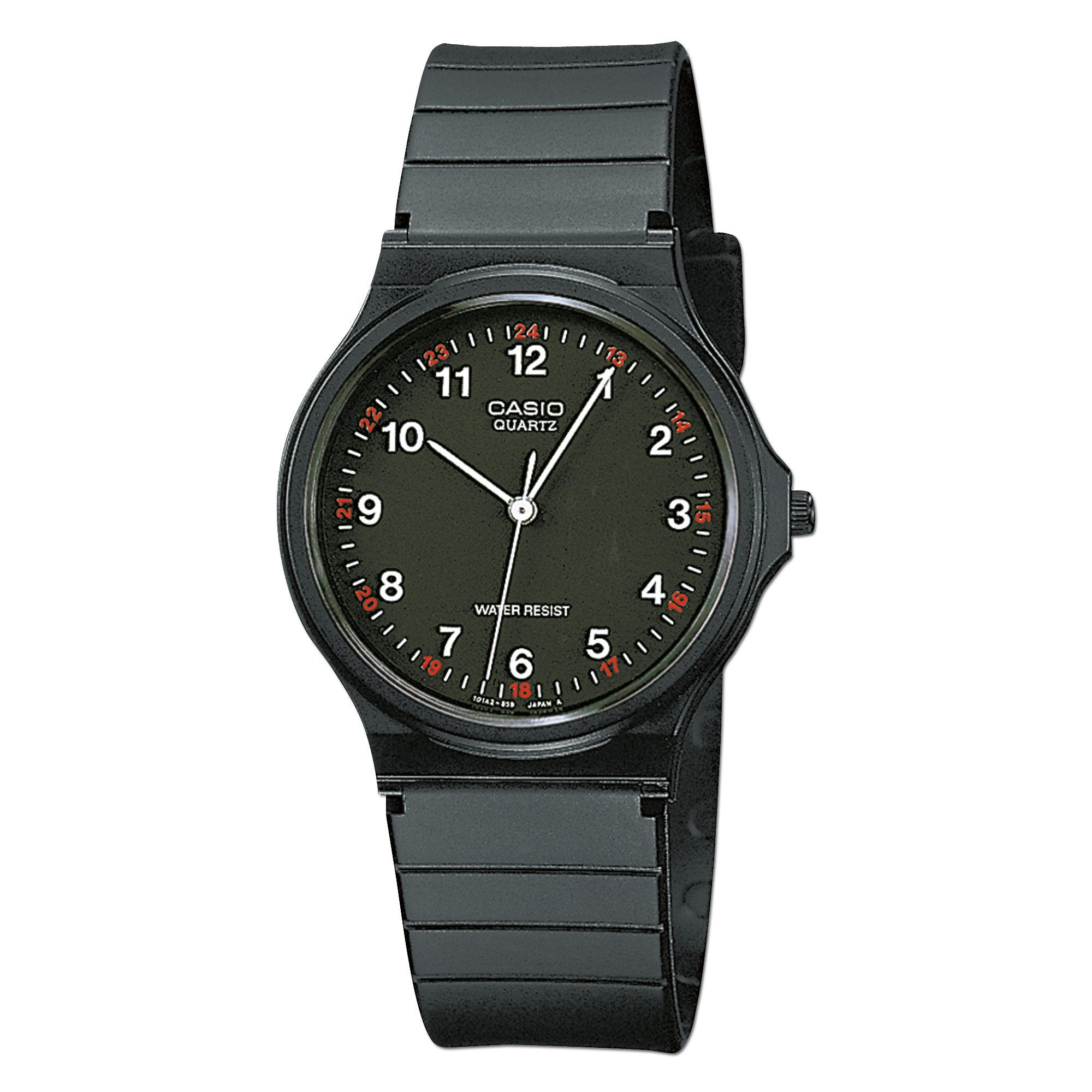 Watch Casio Collection Basic black