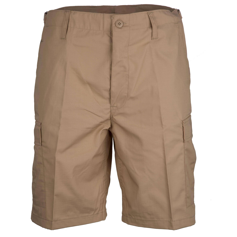 Bermuda Shorts Rip-Stop khaki
