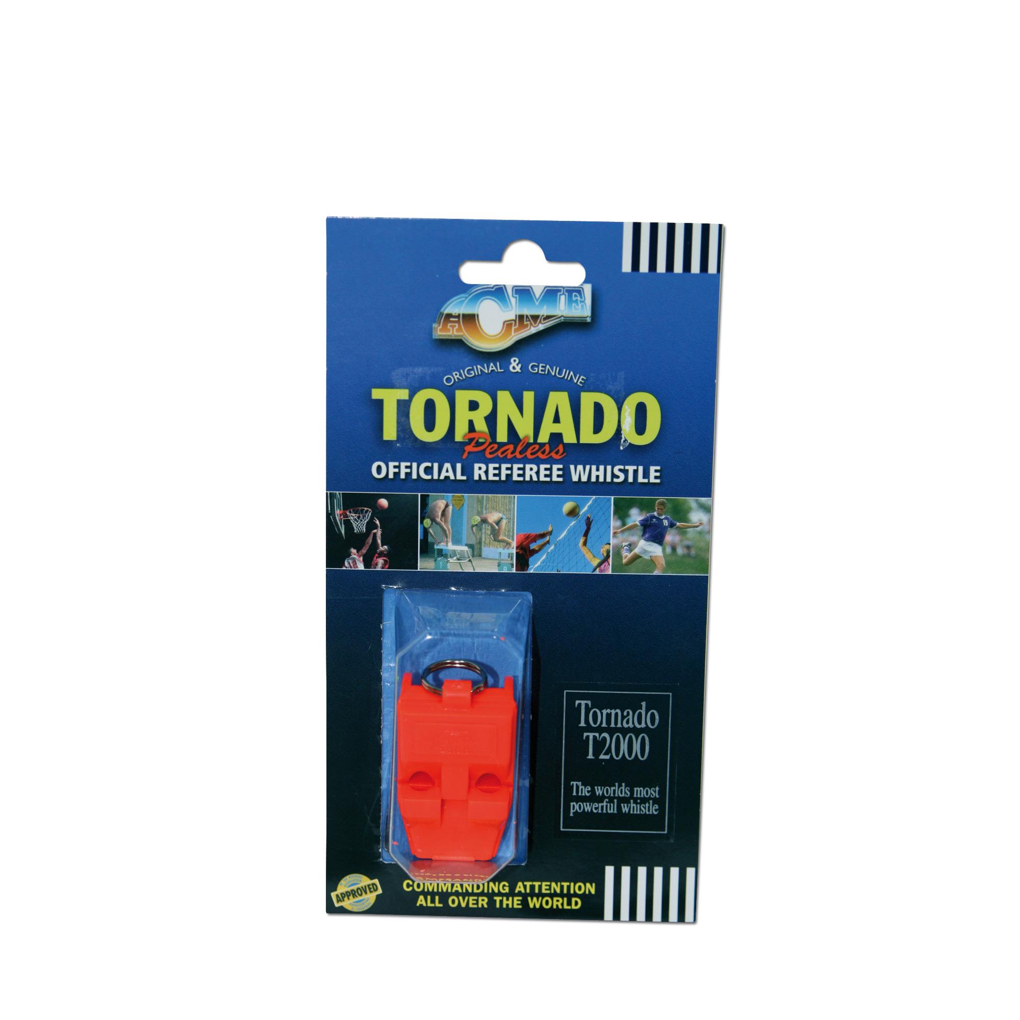 Whistle Tornado