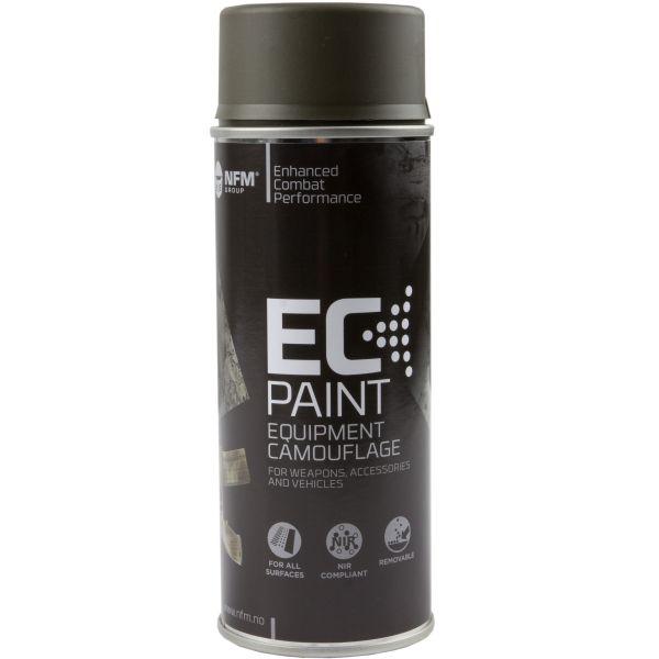 EC Paint brown