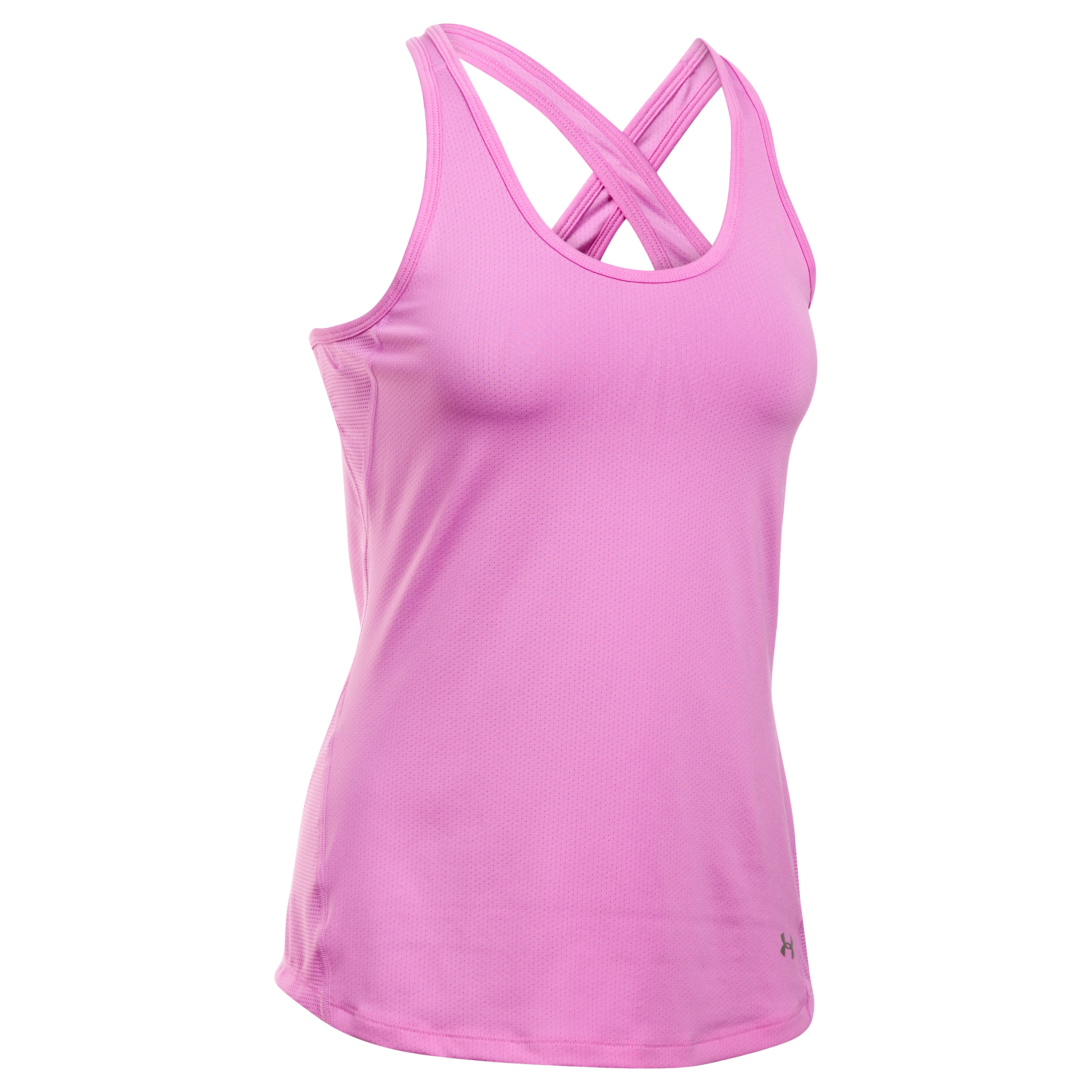 Under Armour Women Tank HG CoolSwitch violet