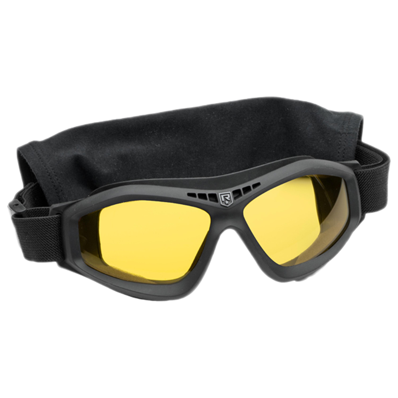 Revision Eyewear Bullet Ant Tactical Basic black/yellow