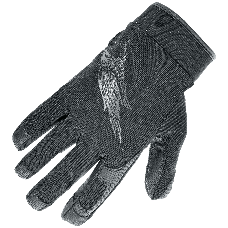 Defcon 5 Gloves Amara Leather black