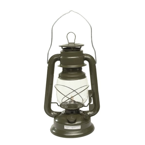 Storm Lantern olive 28 cm