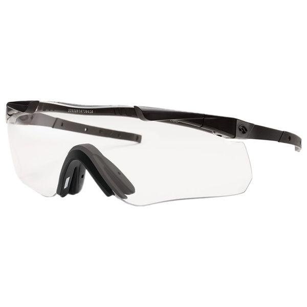 Smith Optics Safety Glasses Aegis Echo II Compact black/gray