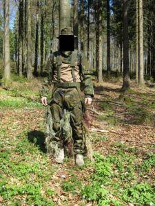 Tarnumhang Concealment Vest II