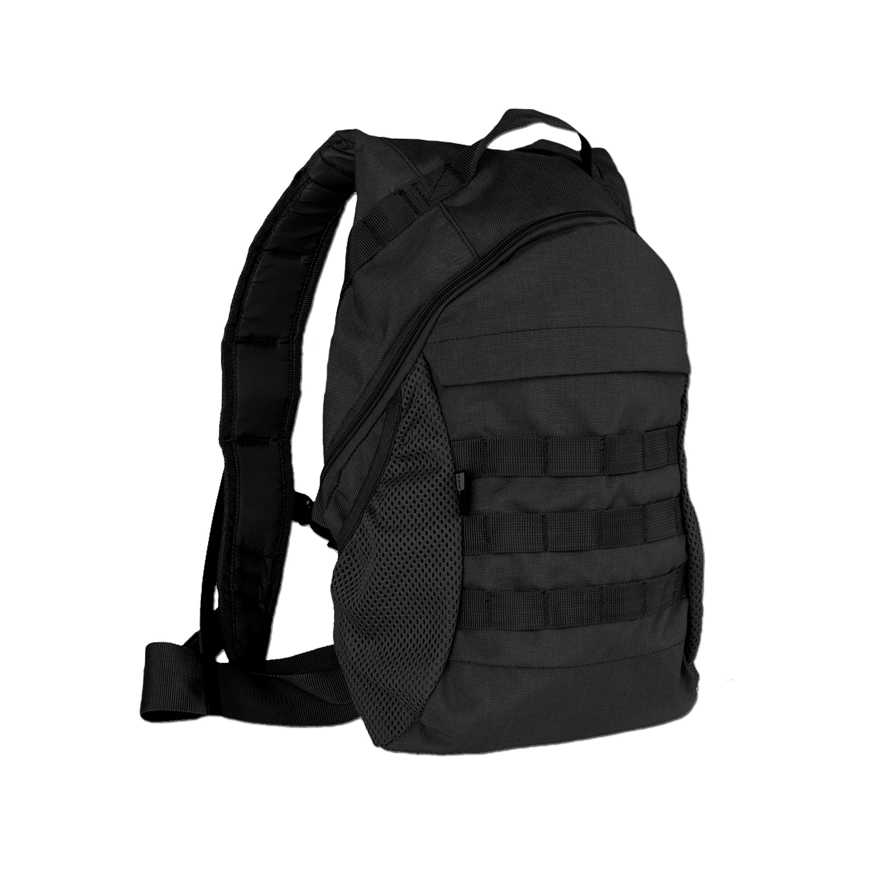 Waterpack Backpack Mil-Tec 3 L black