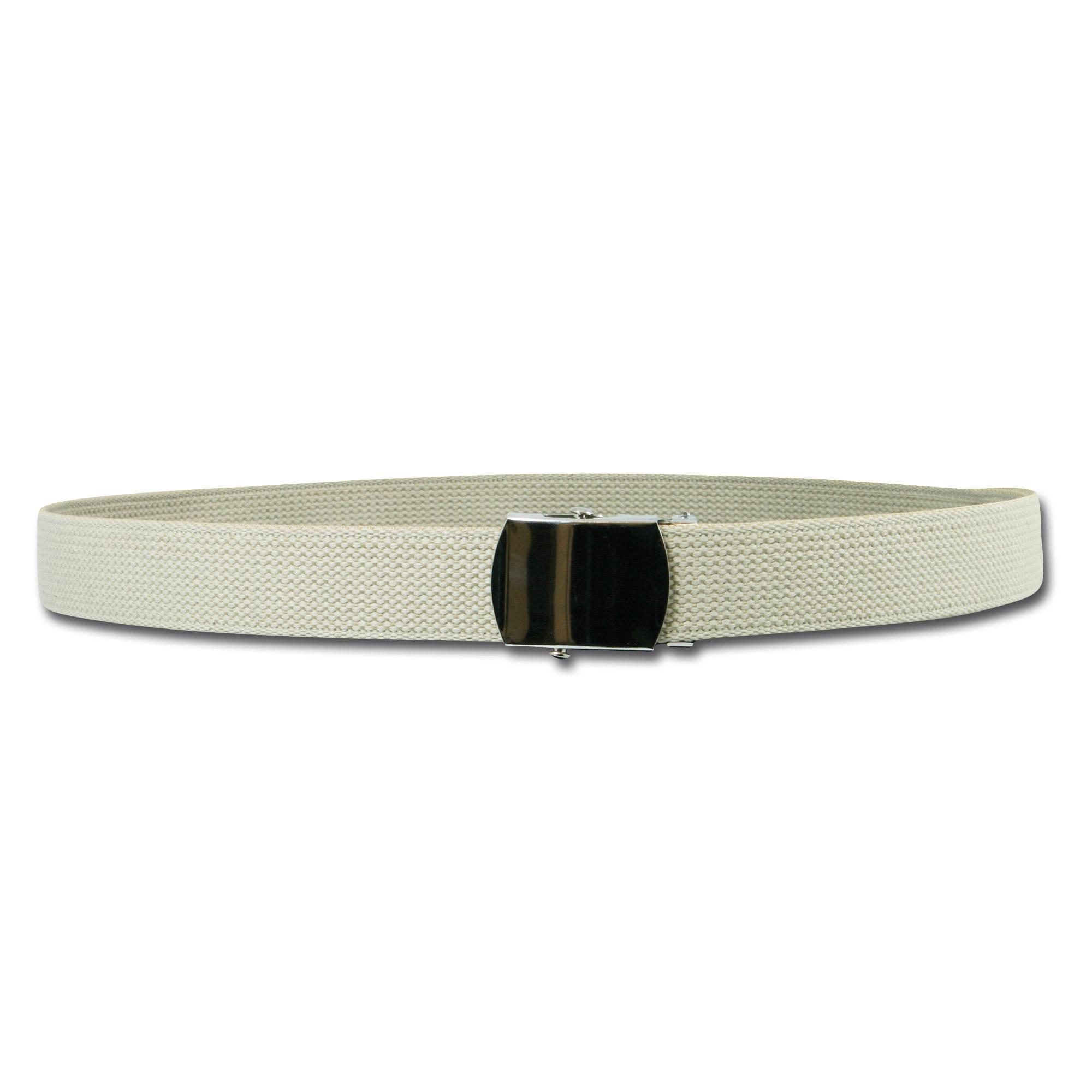 Web Belt khaki
