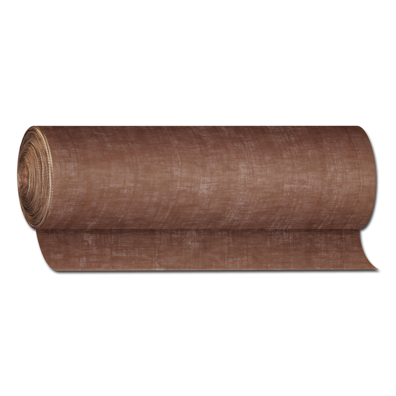 Burlap bulk brown