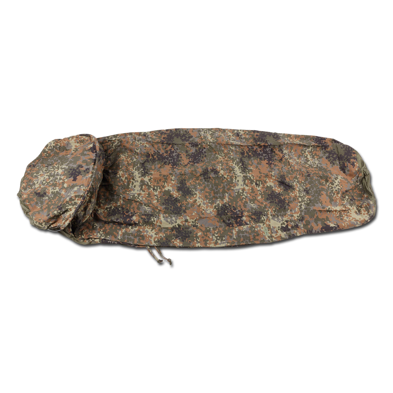 Bivy Bag Sleeping Bag Cover flecktarn