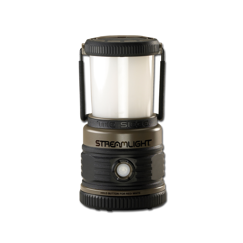 Hand Lantern Streamlight The Siege ®
