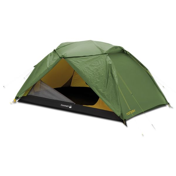 Nordisk Tent Finnmark 2 Person olive