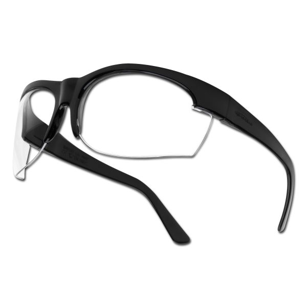 Bollé Super Nylsun Safety Glasses clear