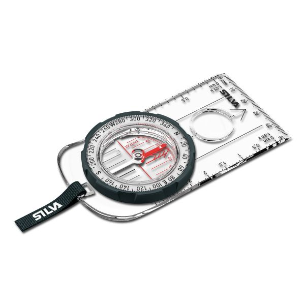 Silva Ruler Compass Ranger