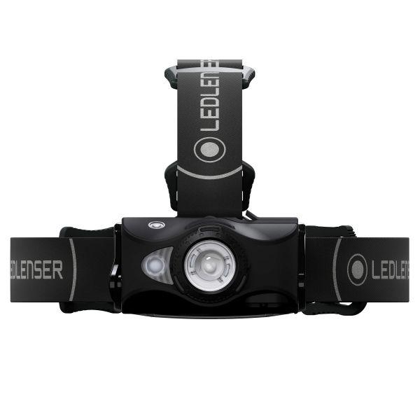 Ledlenser Headlamp MH8 2020 black