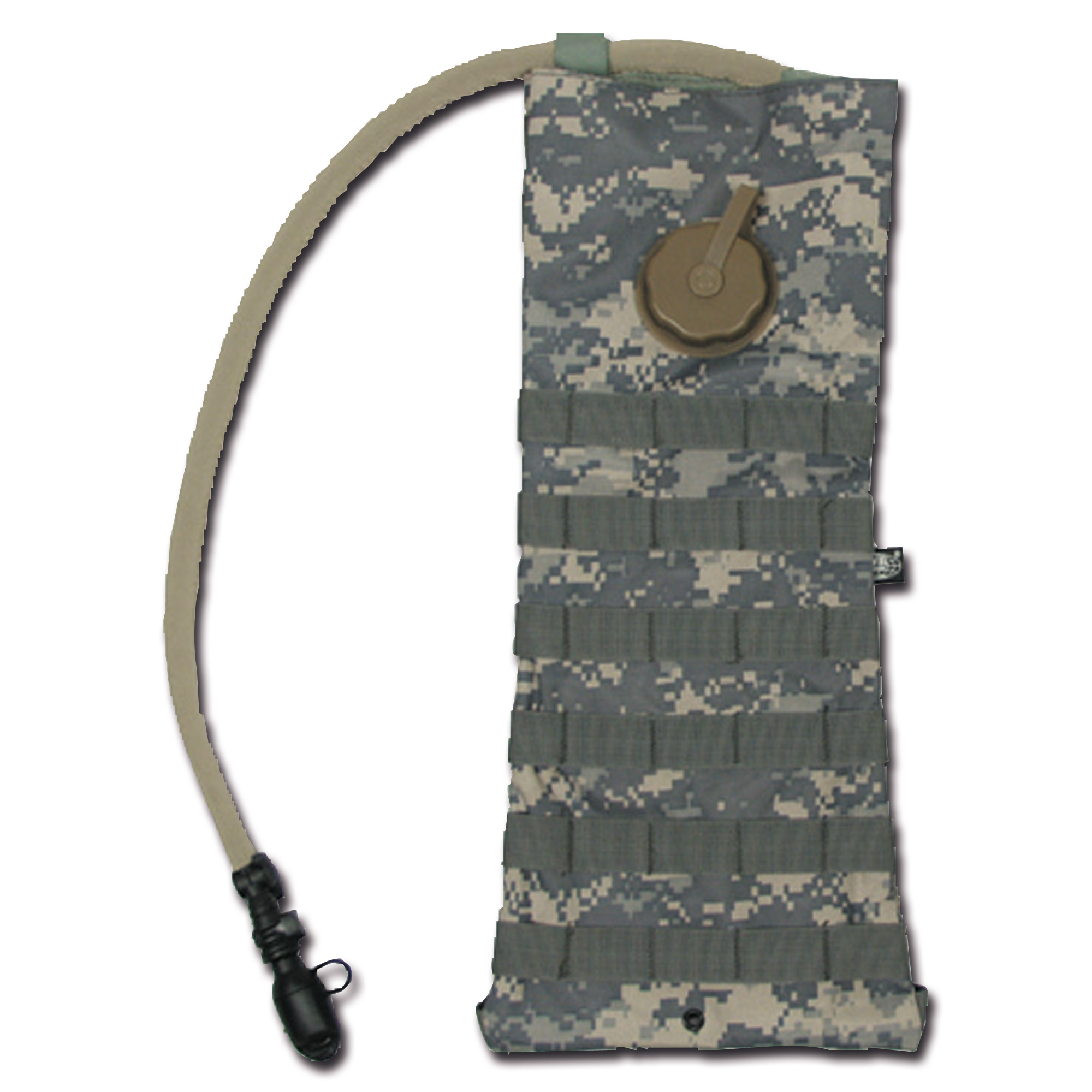Hydration Pack MFH Molle AT-digital