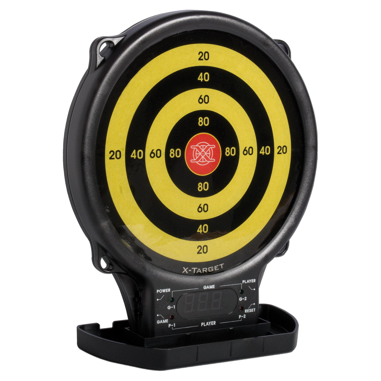 Electronic Softair Target