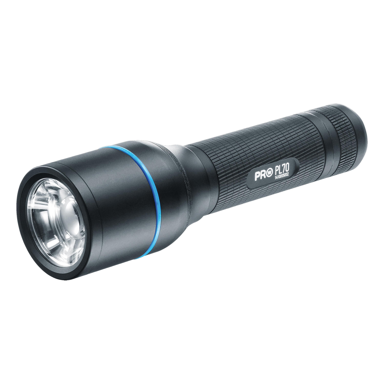 Taschenlampe Walther Pro PL70