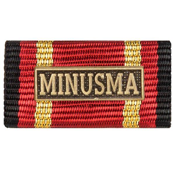 Service Ribbon Deployment Operation MINUSMA bronze
