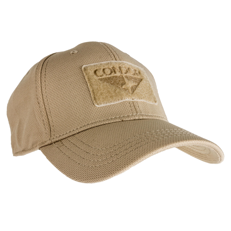 Condor Flex Cap tan