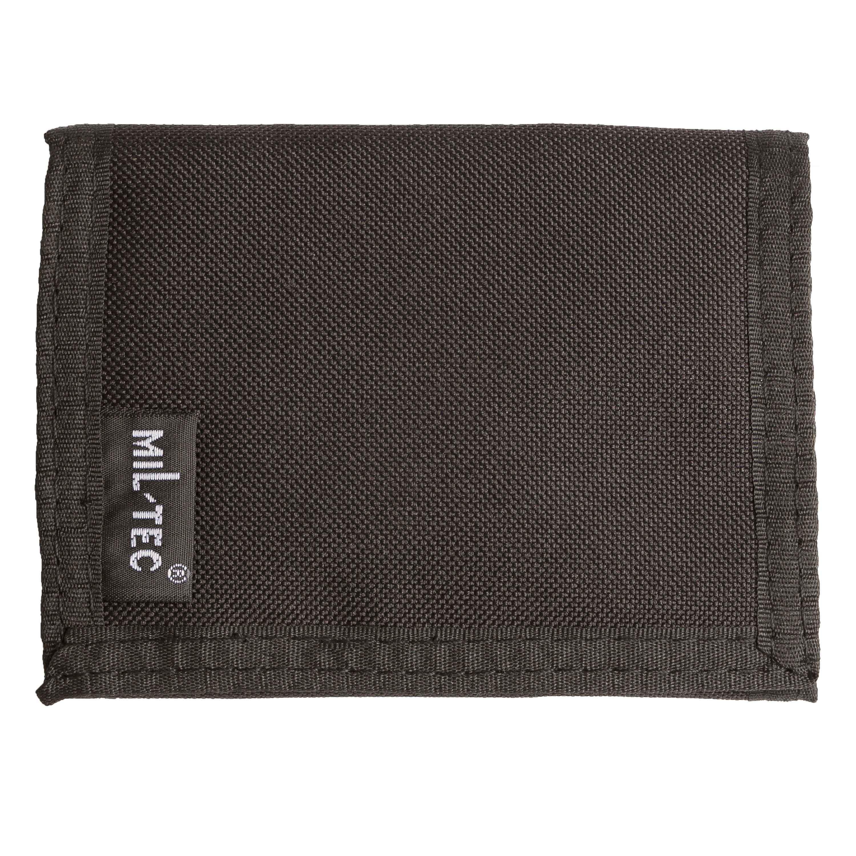 Wallet Plus black