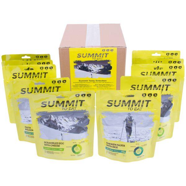 Summit to Eat Tasty Selection Set
