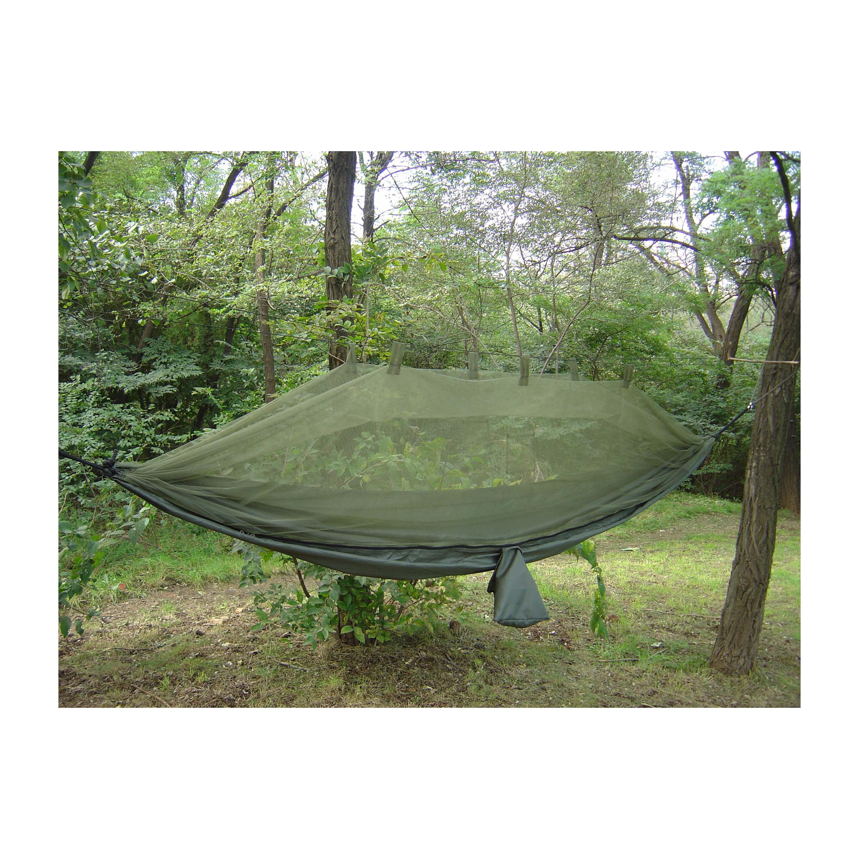 Snugpak Hammock Jungle with Mosquito Net olive