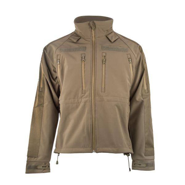Mil-Tec Softshell Jacket olive