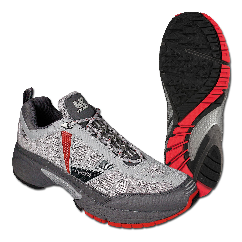 UK Gear PT-03 SC Trail Running Shoes