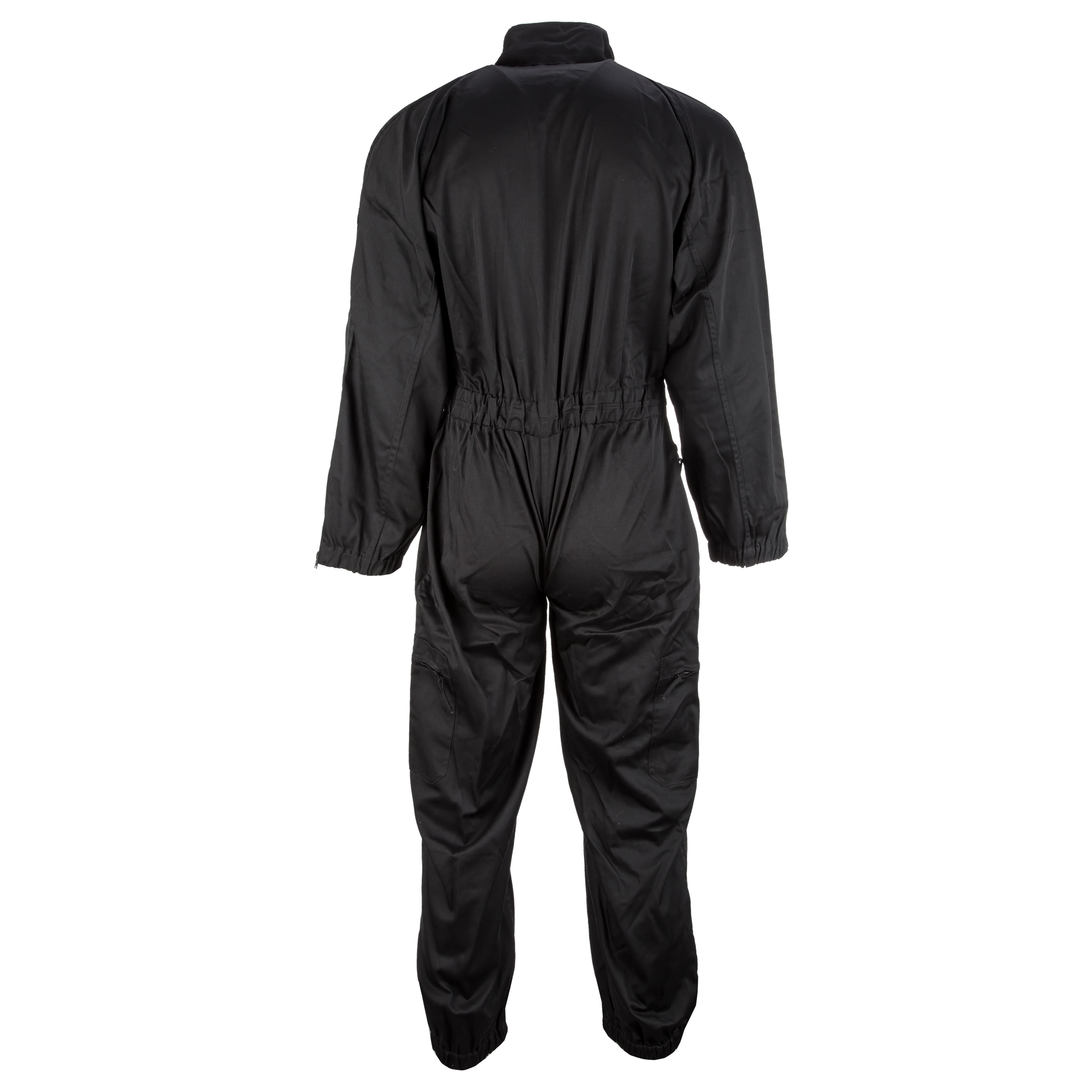 SWAT Coverall black
