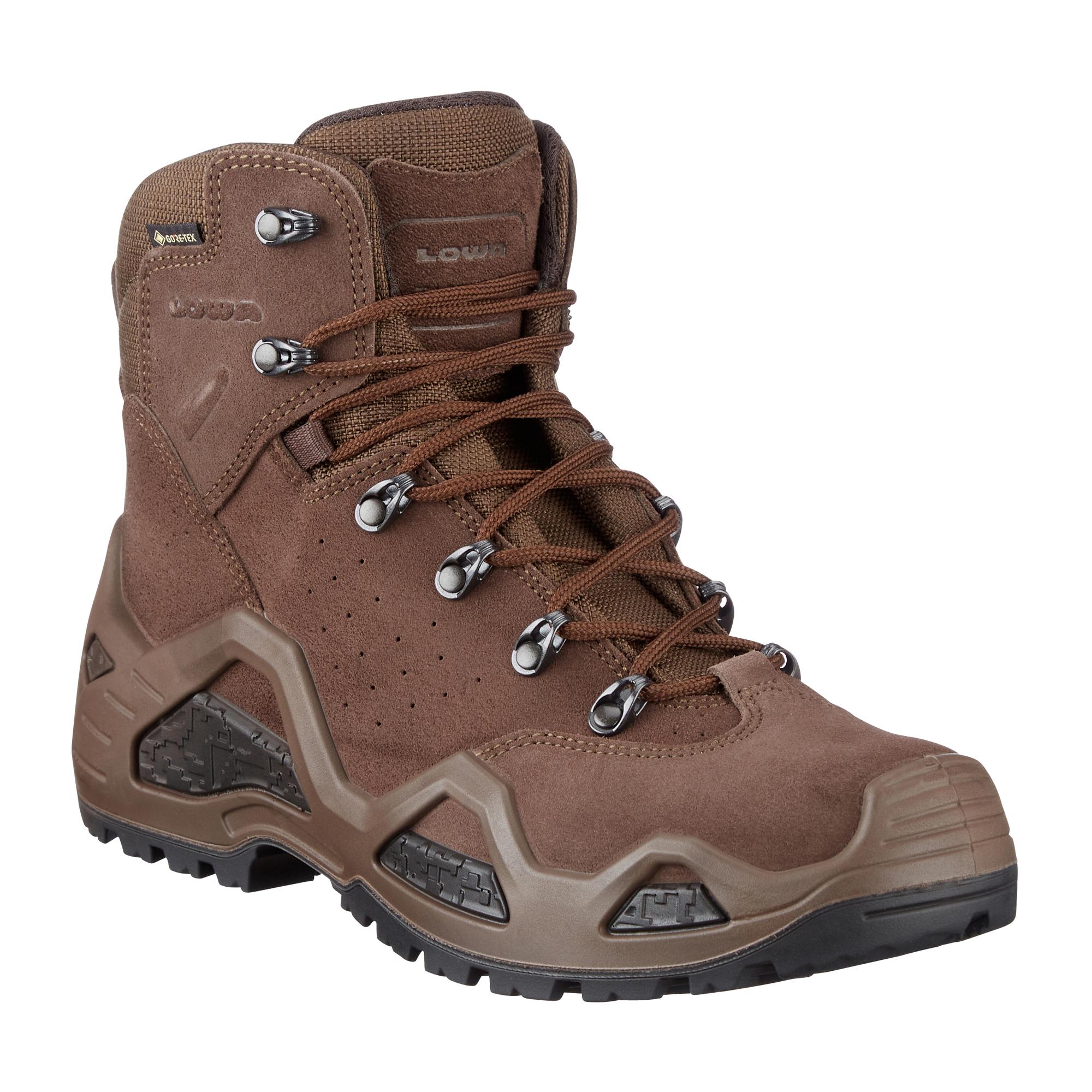 Boot LOWA Z-6N GTX® dark brown
