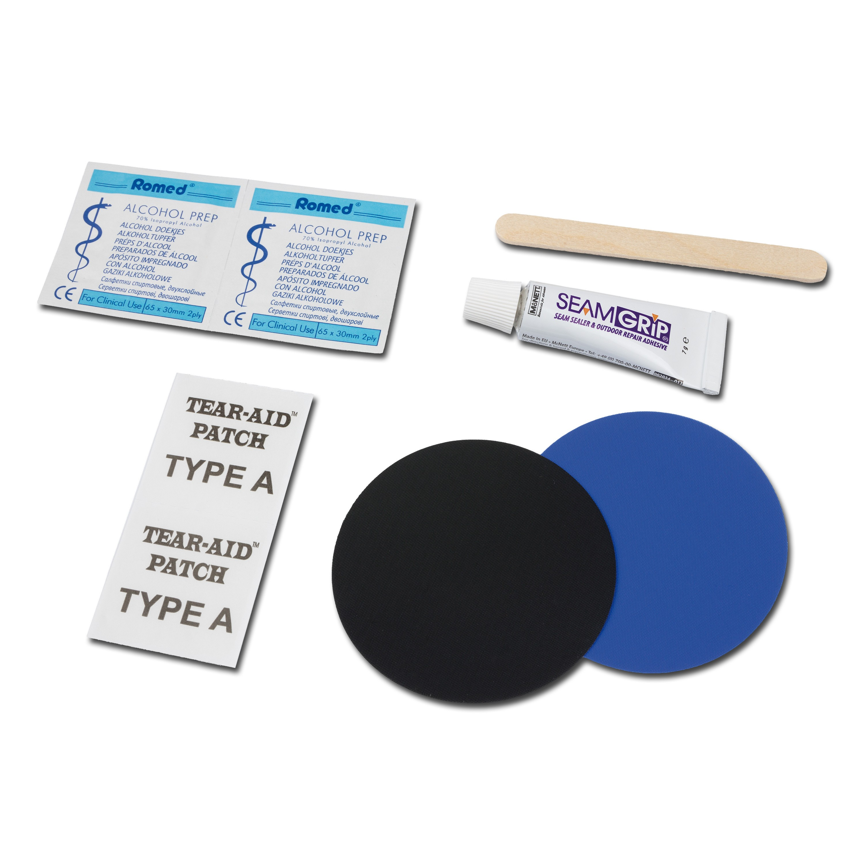 Therm-A-Rest Repair Kit
