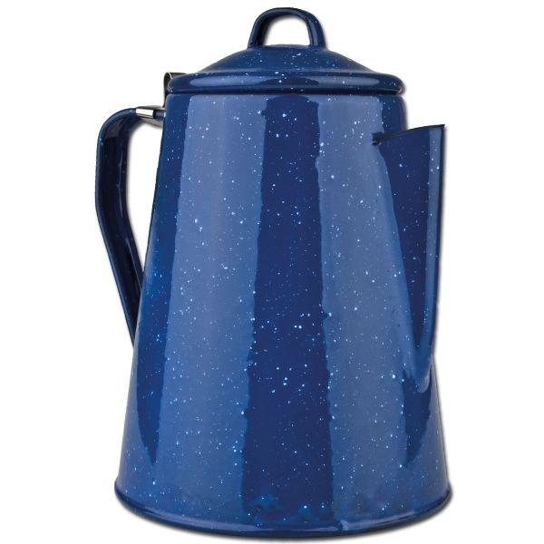 Enamel Coffee Pot 2 liter