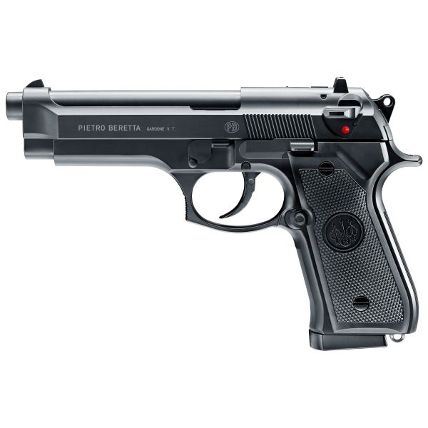 Umarex Airsoft Pistol Beretta Mod.92 FS 1.6 J CO2 black