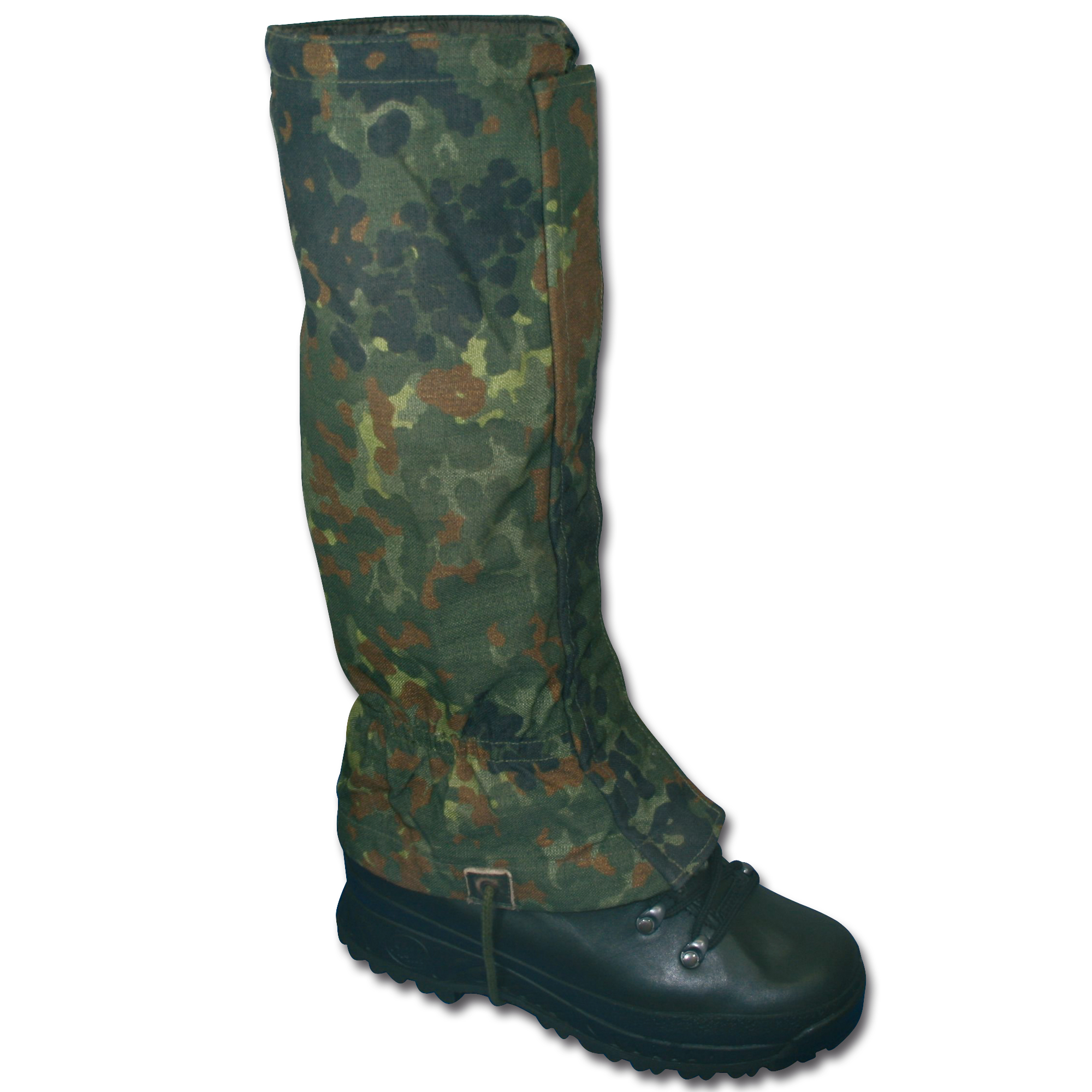 Gaiters MFH flecktarn