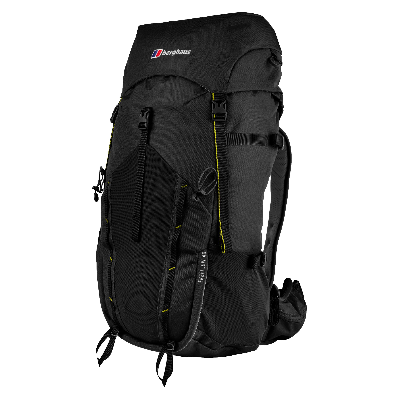 Berghaus Backpack Freeflow 40 Liter black