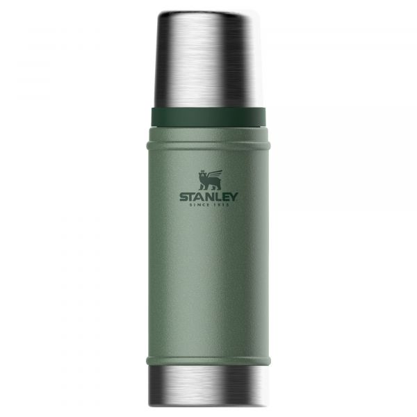 Thermos Can Stanley 470 ml olive