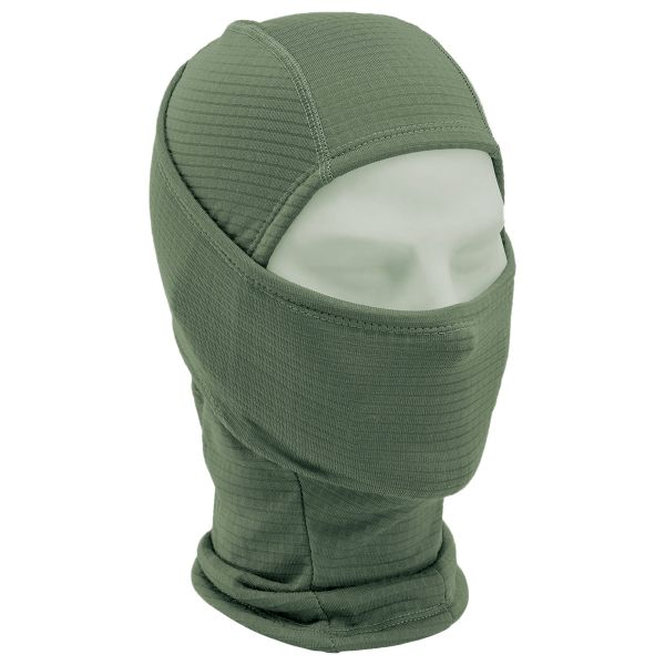 Defcon 5 Face Mask Thermo olive