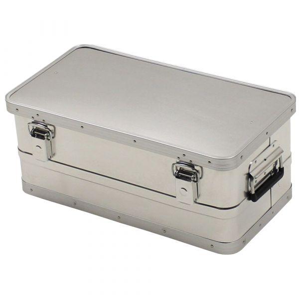 MFH Transport Box Alu 34 Liter