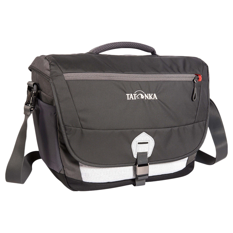 Tatonka Shoulder Bag titan/gray