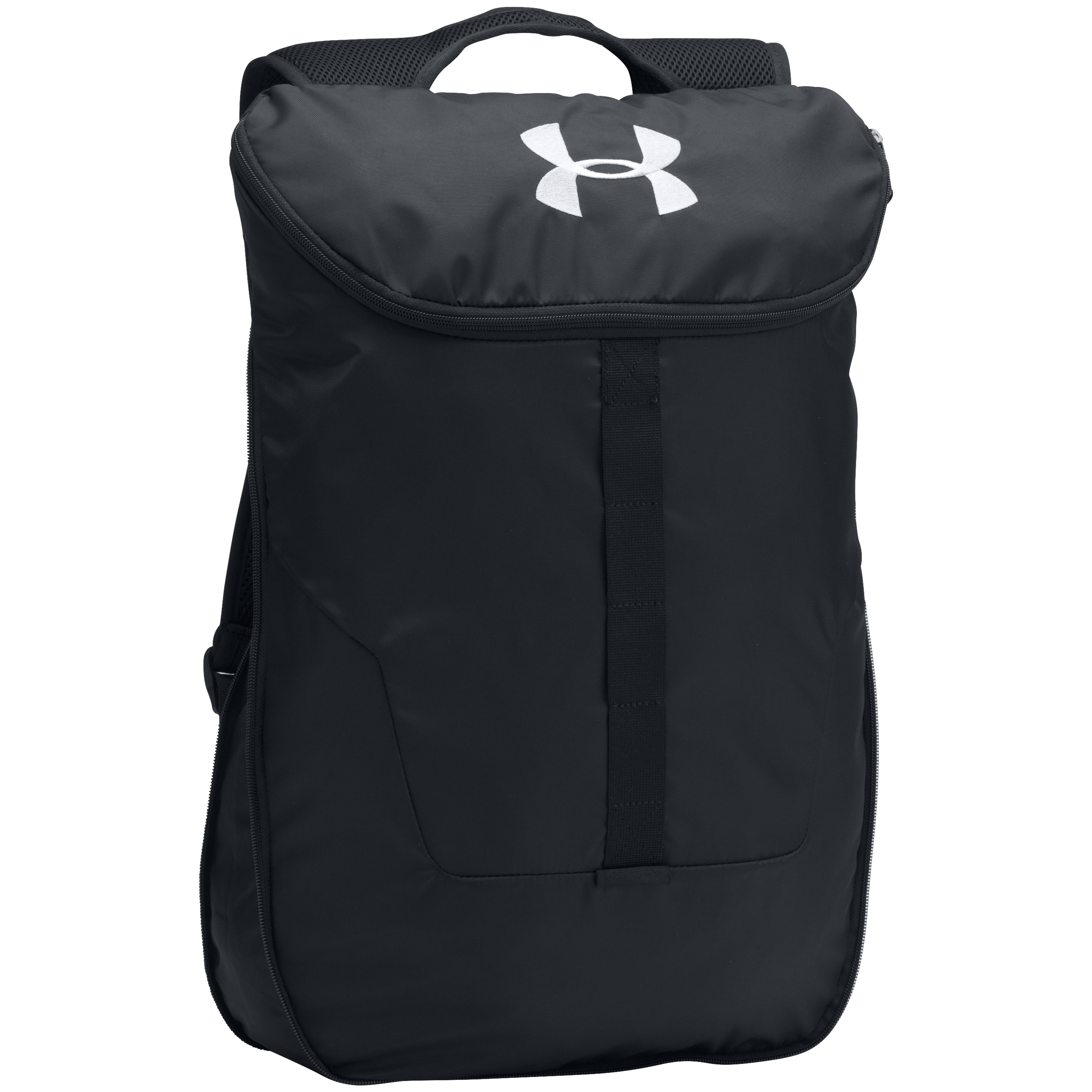 Under Armour Backpack Expandable Sackpack black