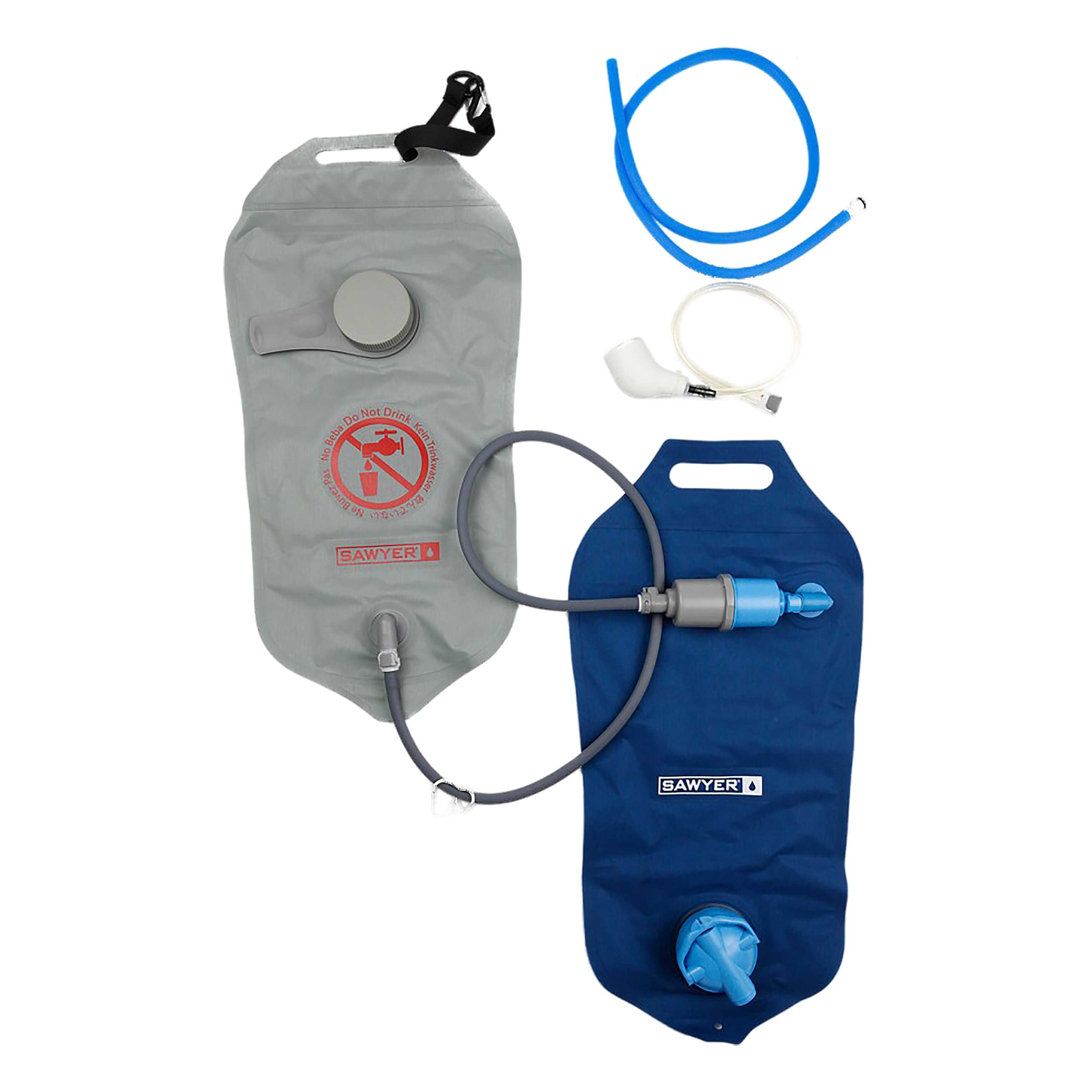 Sawyer Complete 4L Water-Filter System